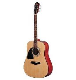 Oscar Schmidt OG2NLH - Oscar Schmdt Left Handed Acoustic