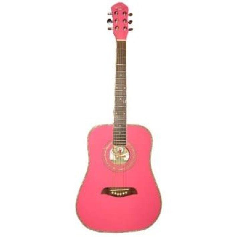 OG1 3/4 Acoustic Guitar