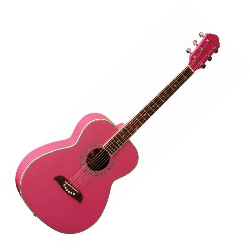 OF2 Folk Style Acoustic