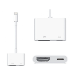 Apple MD826AM/A - Lightning To Hdmi Av Adapter