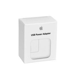 Apple MD836LL/A - 12W USB Power Adapter