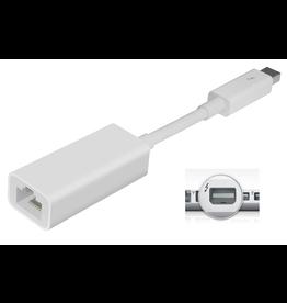 Apple MD463LL/A - Thunderbolt To Gigabit Ethernet Adapter
