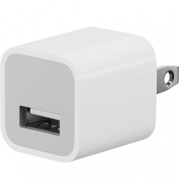 Apple MD810LL/A - 5W USB Power Adapter
