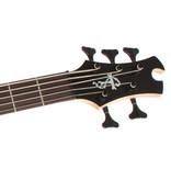 Epiphone - Toby Deluxe V 5-String  Bass - Vintage Sunbrt