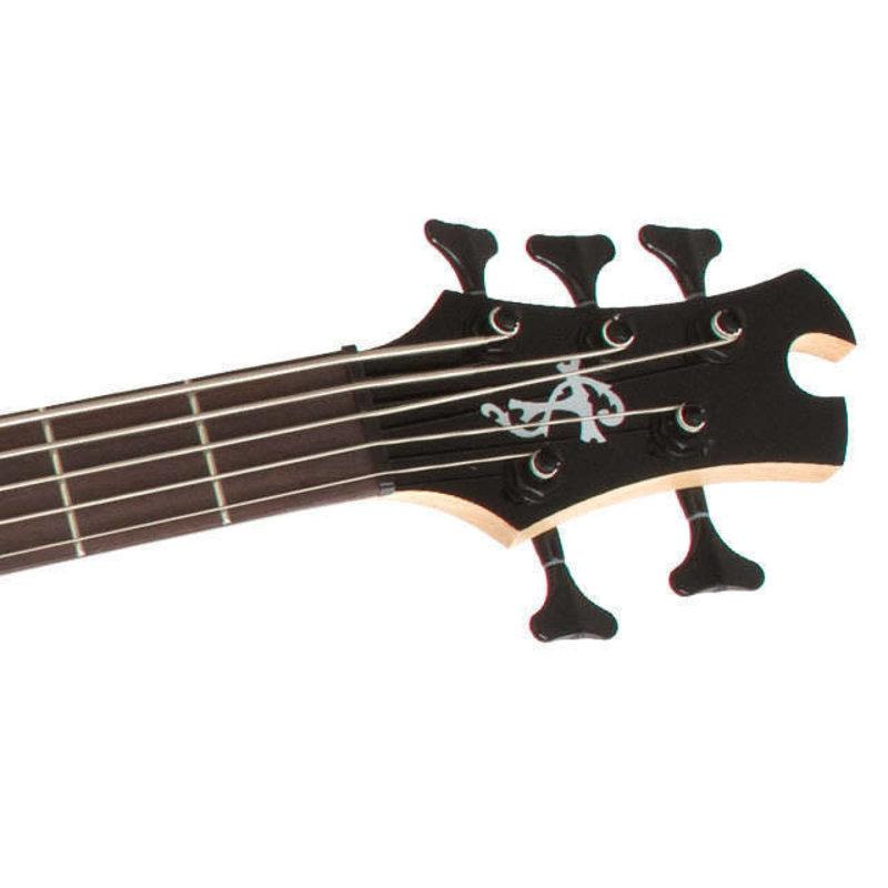 - Toby Deluxe V 5-String  Bass - Vintage Sunbrt
