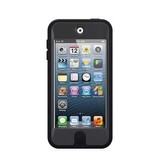Otterbox iPod Touch 5th/6th Gen Defender Case - Black