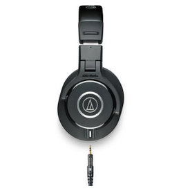 Audio-Technica ATHM40X - Audio-Tech Dynamic Monitor Headphones