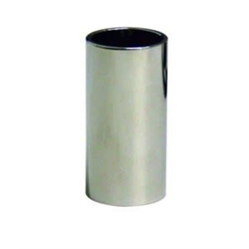 Xl Chromed Steel Slide 51Mm