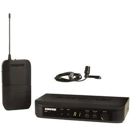 Shure BLX14CVL - Blx Wireless Lav Mic System