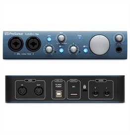 Presonus AUDIOBOX-ITWO - 2Ch USB Audio Interface - Mac/ Pc /iOs