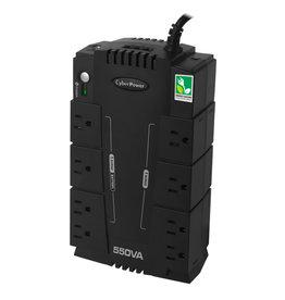Cyber Power CyberPower 550VA Battery BackUp
