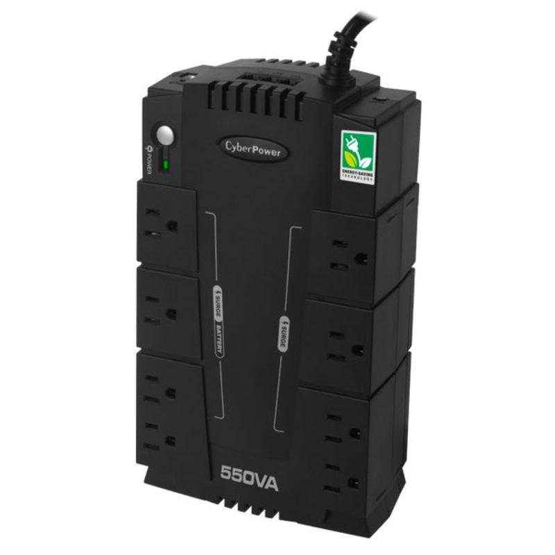 CyberPower 550VA Battery BackUp