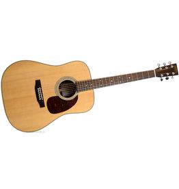 Sigma Guitars DM-ST+ - Sigma Solid Sitka Spruce Acoustic Guitar