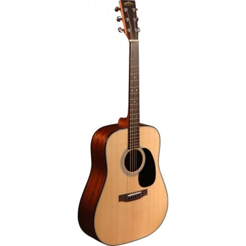 Sigma Solid Sitka Spruce Acoustic Guitar