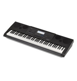 Casio WK6600 - 76-note (piano-style) touch response electric keyboard