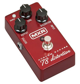 MXR M78 - '78 Badass Distortion