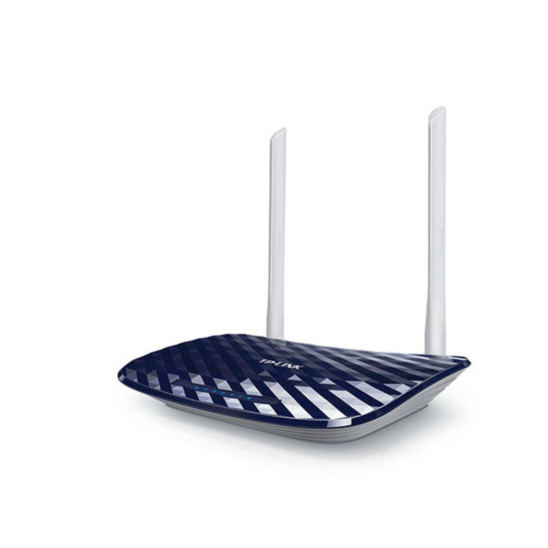 AC750 Dual Band WiFi Router