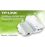 TP-Link 300Mbps Network Extender PowerLine Kit