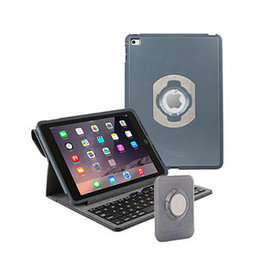Otterbox 78-50457 - OtterBox Defender iPad Air 2 Leather Agility Keyboard Case