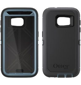 Otterbox 77-52911 - Defender Case Galaxy S7 Blue/Grey (Steel Berry)