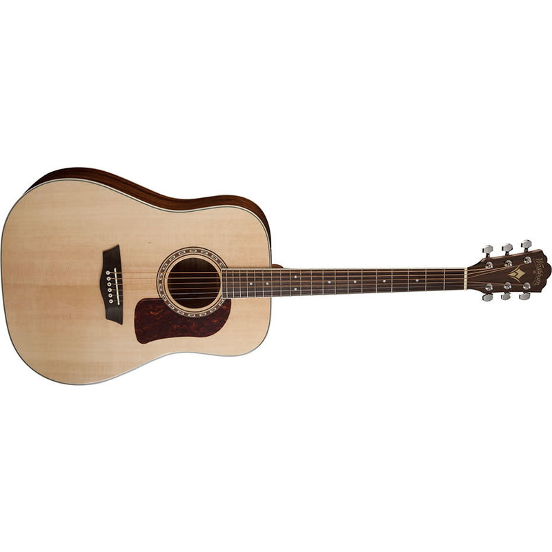 Heritage D10S  Series Dreadnought Acoustic