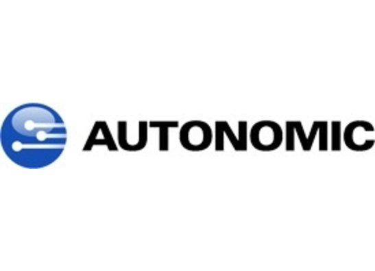 Autonomic Controls
