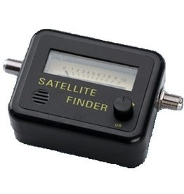 Shaw Direct SMCD0095 - Sat Finder