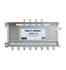 Shaw Direct TSMS-4/8 - 4X8 Multi-Switch
