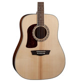 Washburn Heritage Left-Hand Dread. Acoustic