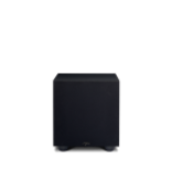 Paradigm Defiance V Series 8-in Subwoofer – Satin Black