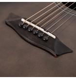 Washburn Bella Tono Novo S9, Charcoal Burst Spruce, Studio