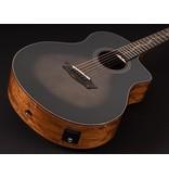 Washburn Bella Tono Studio 9 Vine Acoustic Guitar CE Spruce/Walnut