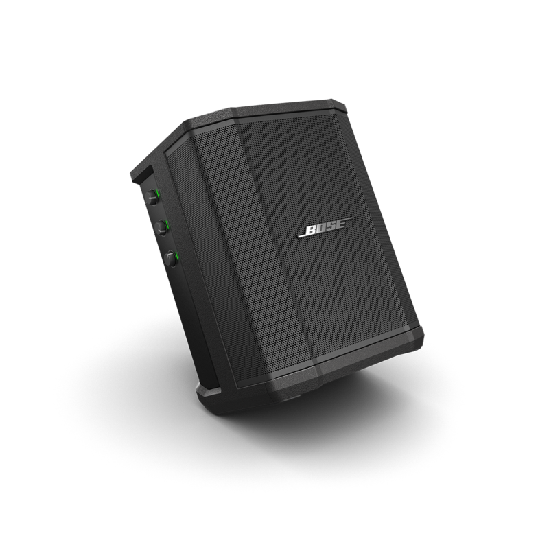 Bose S1 PRO - Multi-Position PA Speaker