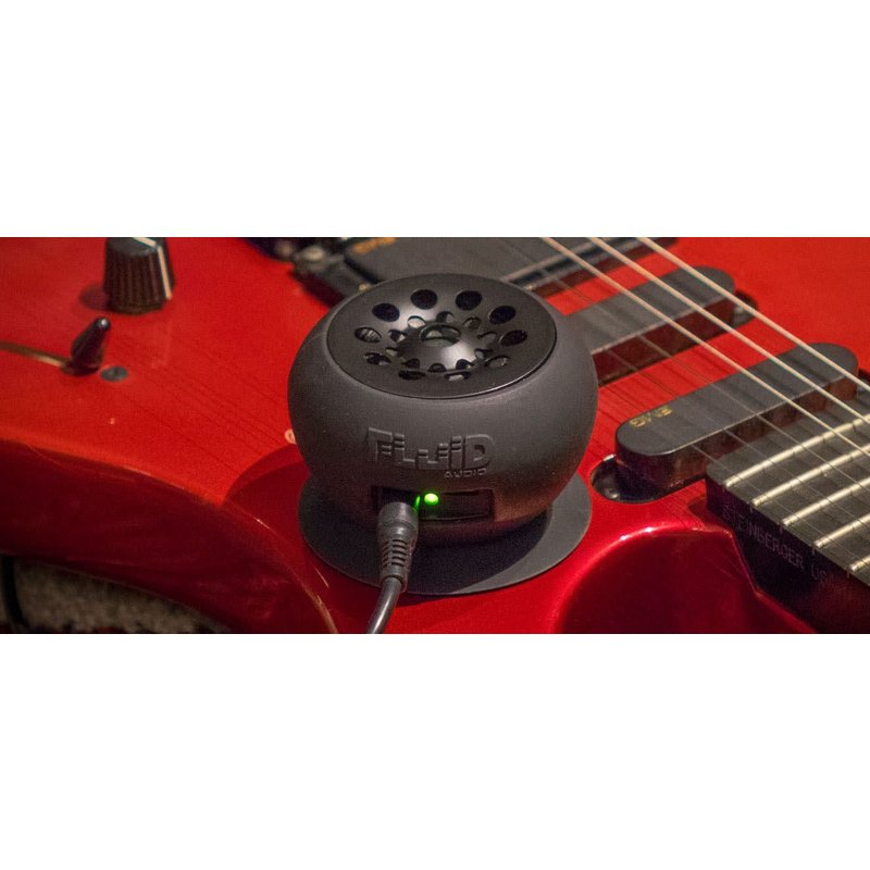 Electric Guitar micro Amplifier