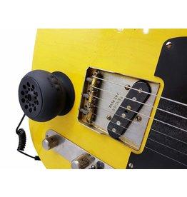 Fluid Audio STRUM-BUDDY - Electric Guitar micro Amplifier