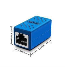 RJ45 Coupler - Ethernet Extension