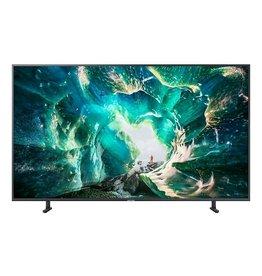 Samsung UN49RU8000 - 49 In. LED 4K UhdTV, Smart, QuadCore