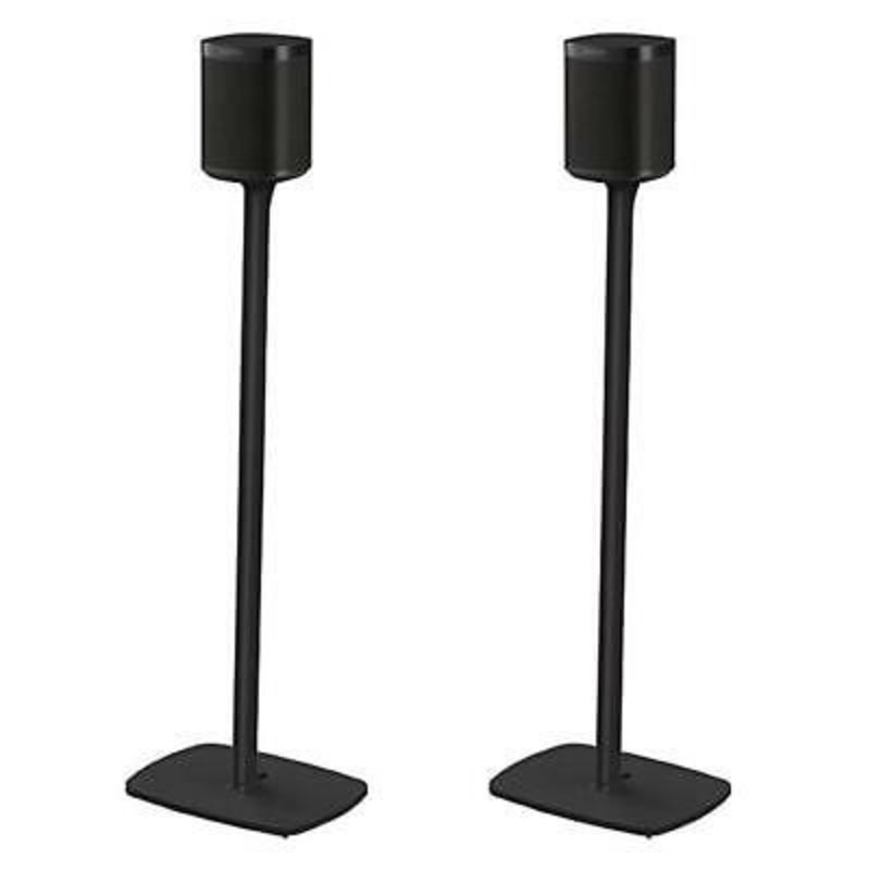 Adjustable Floor Stands for SONOS One and SONOS Play:1 (Pr)