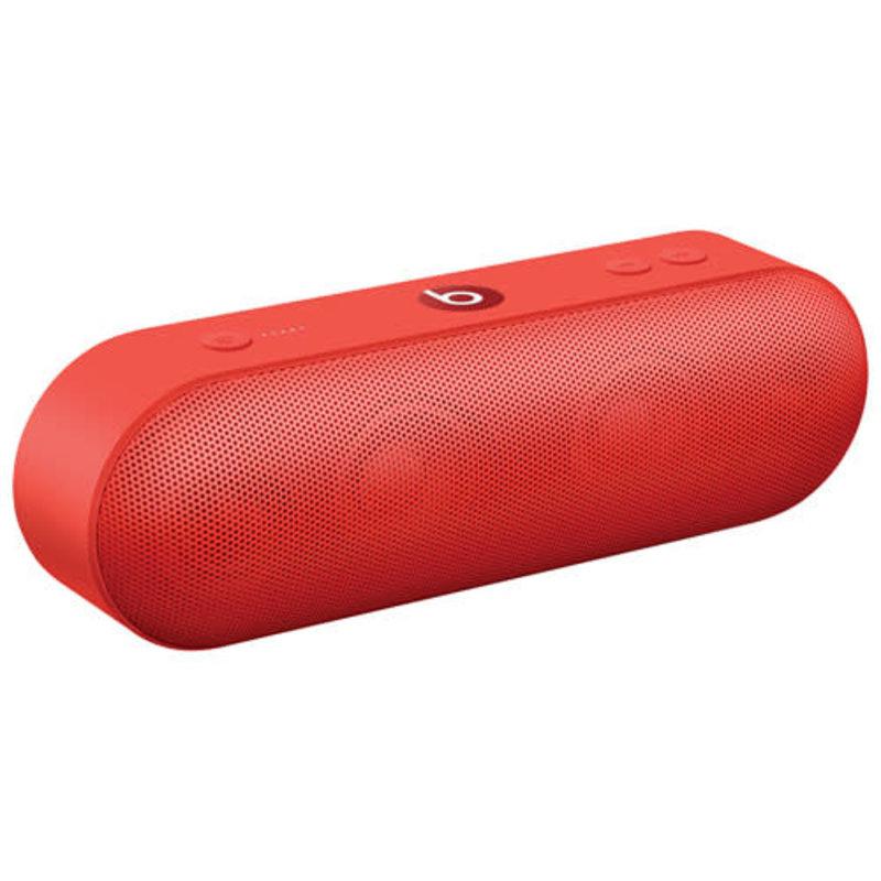 Beats Pill+ Bluetooth Speaker - Red
