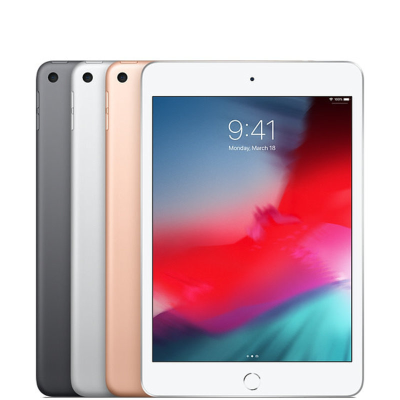 New iPad mini 5