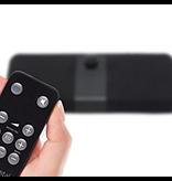 Grace Digital Audio Wireless TV Speaker (30ft range)