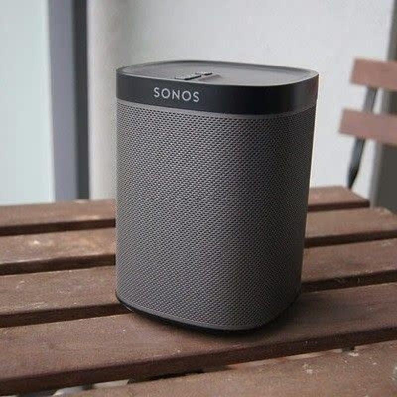 Play:1 Mini Wireless Speaker