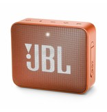 JBL GO2 Compact Waterproof Bluetooth Wireless Speaker