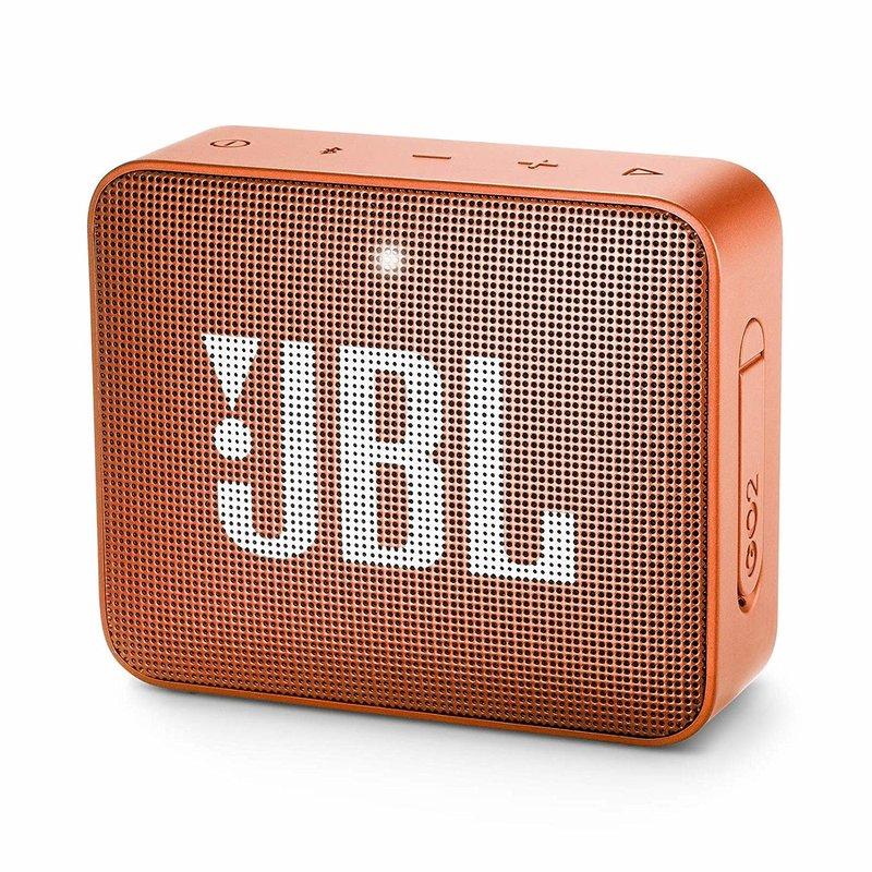 GO2 Compact Waterproof Bluetooth Wireless Speaker
