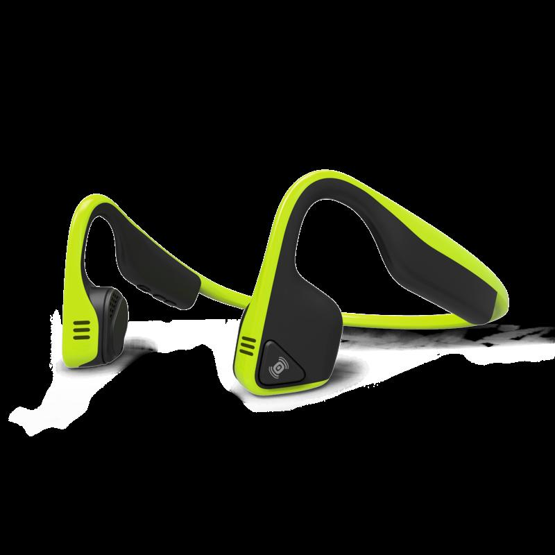 AfterShokz Titanium Bluetooth V4.1 Headphones