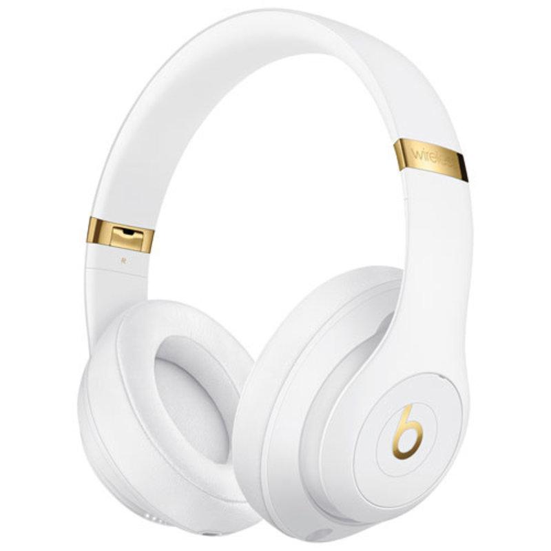Studio 3 Over-Ear Noise Cancelling Bluetooth Headphones