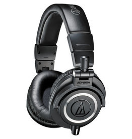 Audio-Technica ATHM50X - Professional Monitor Headphones