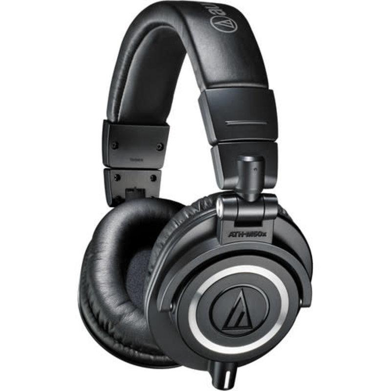 Professional Monitor Headphones
