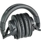 Audio-Technica M40 Dynamic Monitor Headphones