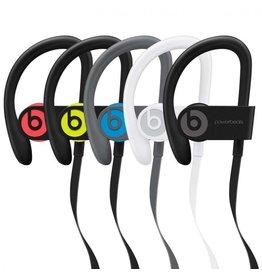 Beats By Dr. Dre Powerbeats 3 In-Ear Bluetooth Sport Headphones Black-Red